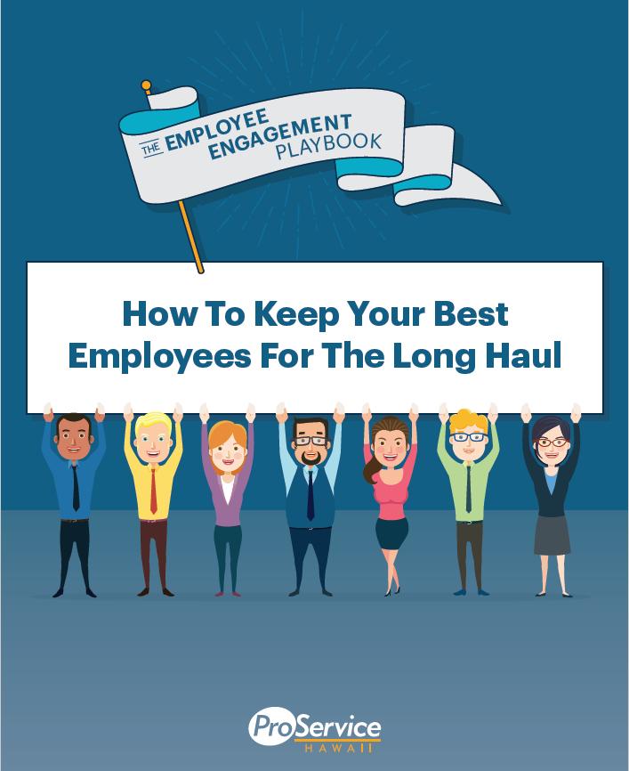Employee Engagement eBook - Thumb Nail