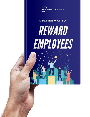 A better way to reward employees